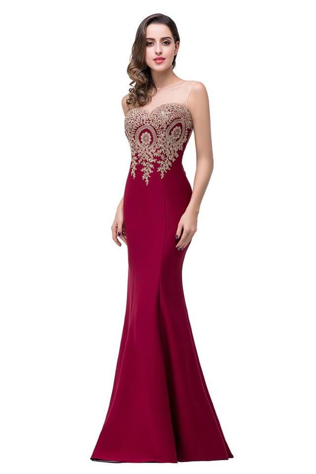 Váy đầm tuổi trung niên đẹp nhất hiện nay