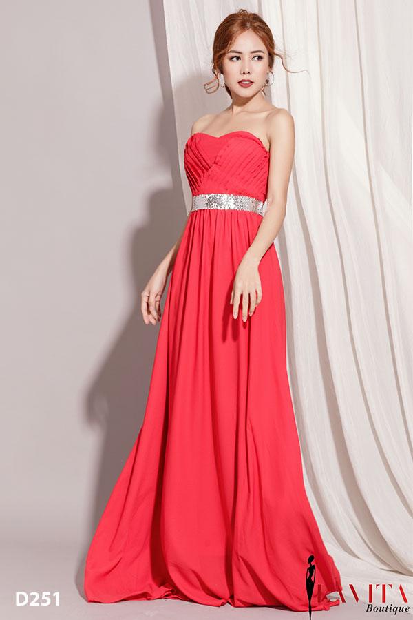 Dam-da-hoi-mua-o-dau đầm dạ hội mua ở đâu Đầm dạ hội mua ở đâu mặc vừa đẹp vừa xinh? Dam da hoi mua o dau 1