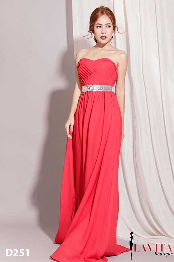 Dam-da-hoi-mua-o-dau đầm dạ hội mua ở đâu Đầm dạ hội mua ở đâu mặc vừa đẹp vừa xinh? Dam da hoi mua o dau