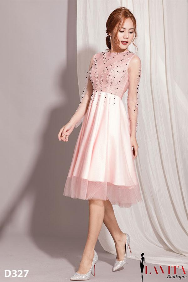 Vay-dam-nu-cao-cap váy đầm nữ cao cấp Lavita Boutique chuyên váy đầm nữ cao cấp sang trọng Vay dam nu cao cap1