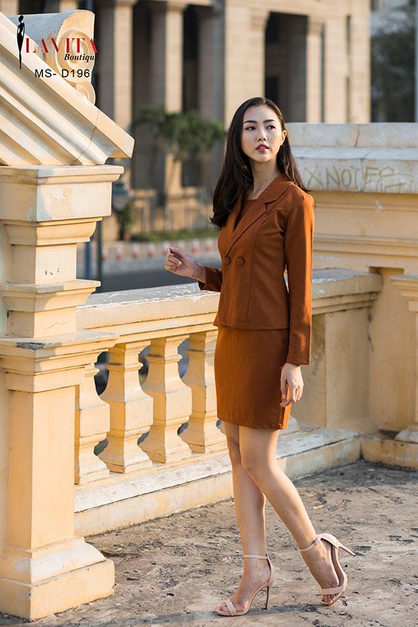 vay-cong-so-lien-than-2 váy công sở liền thân Diện váy công sở liền thân đi làm lợi đủ đường d 196 1 3