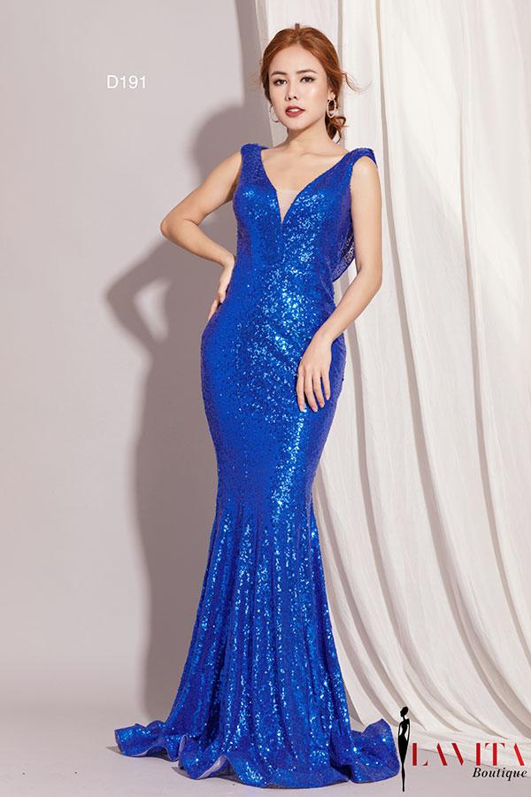 đầm dạ hội công chúa Chọn dạ hội công chúa hóa cô Tấm trong đêm dạ tiệc 352A6367