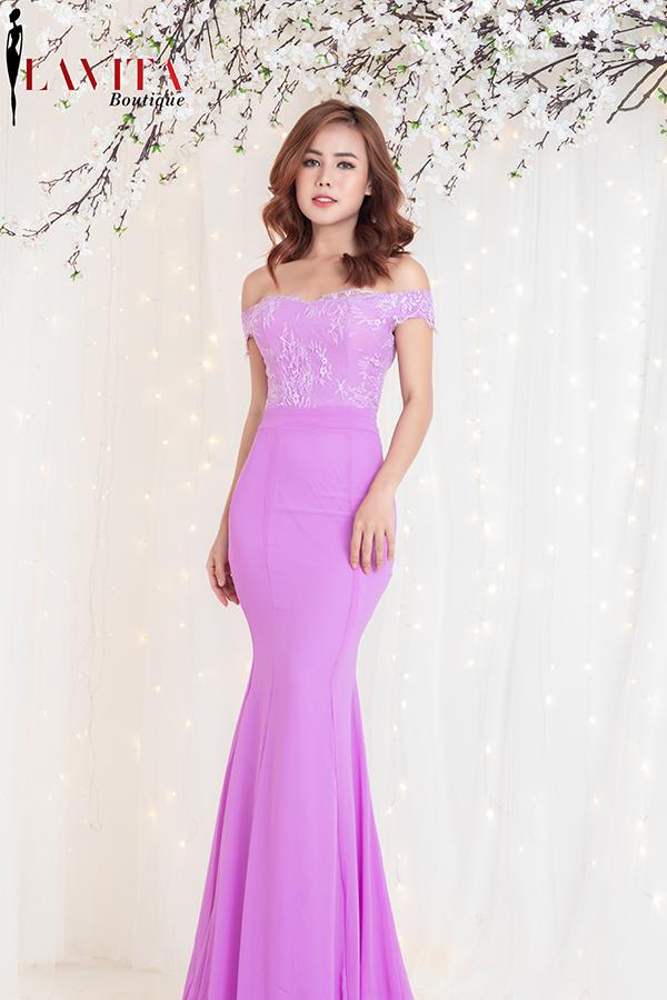 đầm dạ hội công chúa Chọn dạ hội công chúa hóa cô Tấm trong đêm dạ tiệc 352A8152 1
