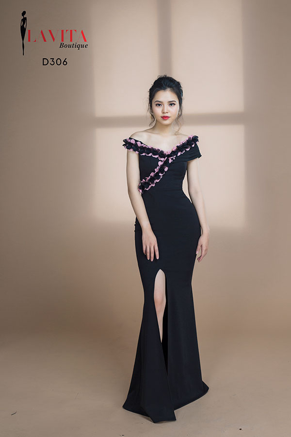đầm dạ hội trung niên Bí quyết lựa chọn đầm dạ hội trung niên vừa sang trọng, quý phái Copy of  IOO8083 copy