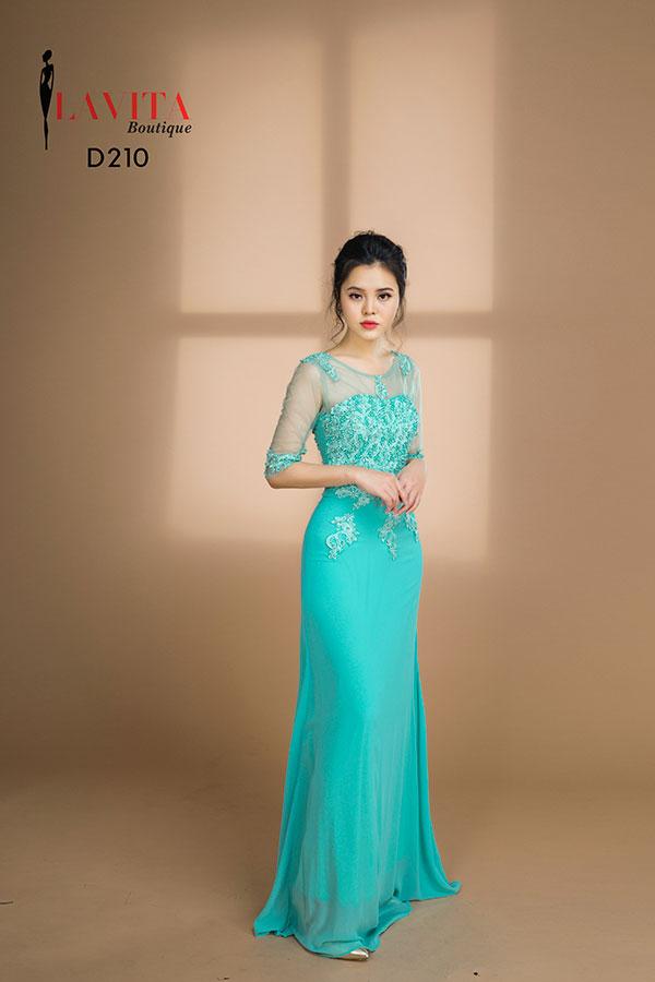 đầm dạ hội trẻ trung Lựa chọn đầm dạ hội trẻ trung với Lavita Copy of  IOO8104 copy