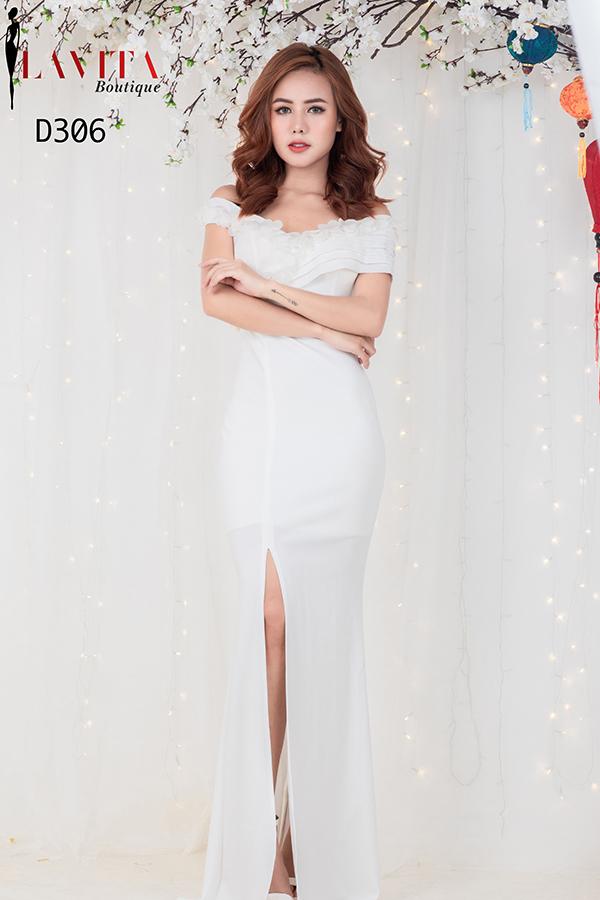 đầm dạ hội trung niên Bí quyết lựa chọn đầm dạ hội trung niên vừa sang trọng, quý phái dam da hoi dep va moi nhat12